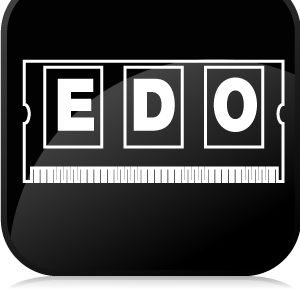 Mémoire EDO double face