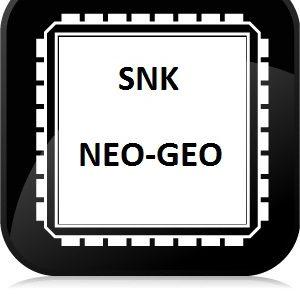 NEO-GEO SNK ARCADE
